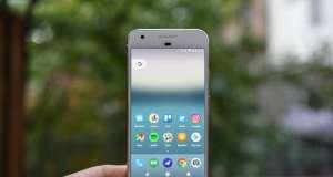 Google Pixel 2 fabricare LG