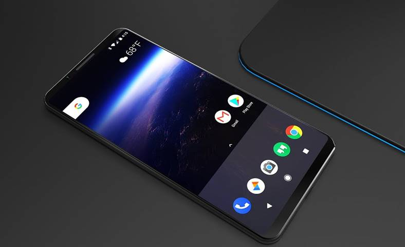 Google Pixel 2 specificatiile tehnice
