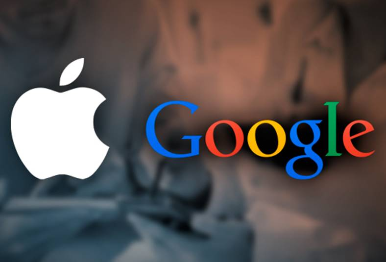 Google inginer procesor Apple
