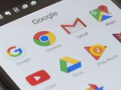 Google scanare GMail email