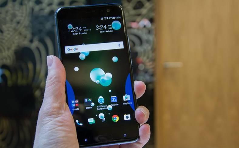 HTC U11 indoaie usor