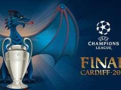 Juventus Real Madrid finala Champions League
