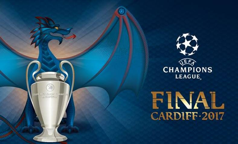 Juventus Real Madrid finala Champions League