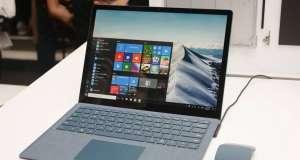 Microsoft Surface Laptop reparat