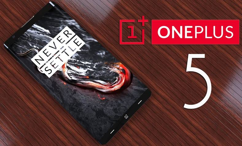 OnePlus 5 pret 8 GB RAM lansare