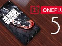 OnePlus 5 pret europa