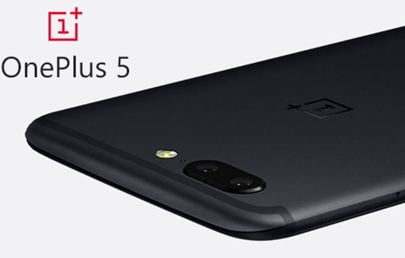OnePlus 5 specificatii tehnice