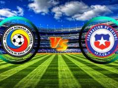 Romania - Chile LIVE tv online fotbal amical
