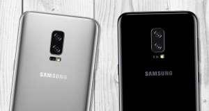 Samsung Galaxy Note 8 camera duala detalii