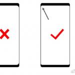 Samsung Galaxy Note 8 cititor amprenta carcasa 1