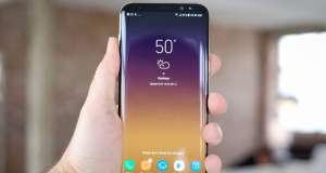 Samsung Galaxy S8 recorduri vanzari