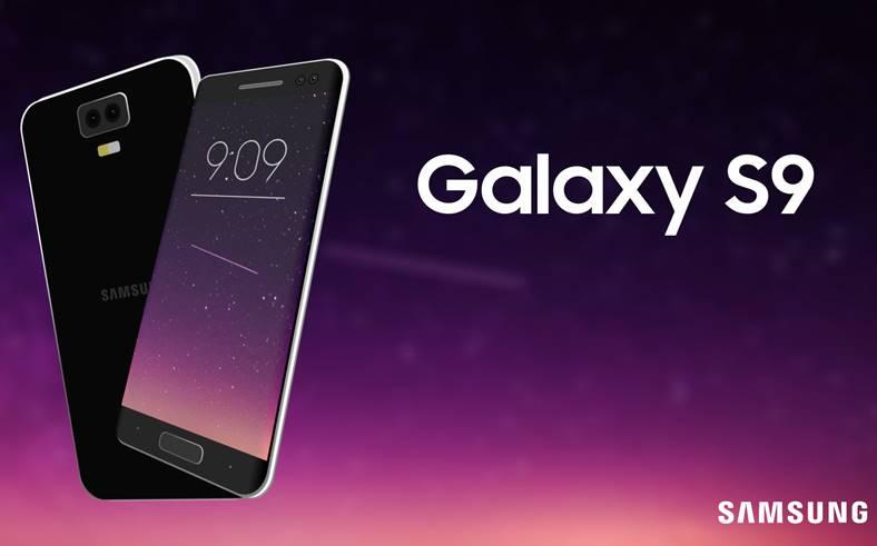 Samsung Galaxy S9 procesor generatie