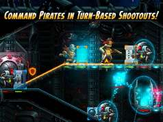SteamWorld Heist iphone reducere