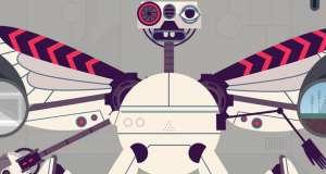 The Robot Factory gratuit