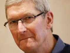 Tim Cook incredere angajati Apple