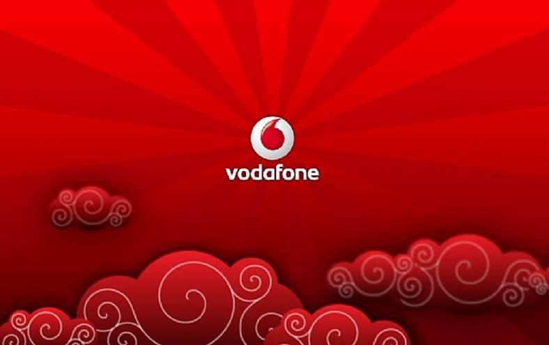 Vodafone Future Chatbot facebook messenger