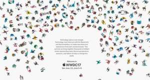 WWDC 2017 cadouri Apple