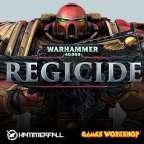 Warhammer 40000 Regicide iphone