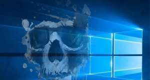 Windows 10 masura disperata malware