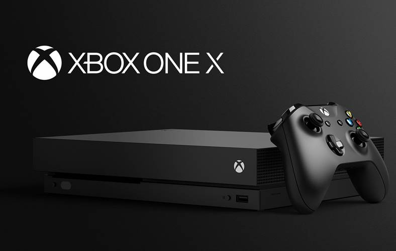 Xbox One X pret lansare specificatii