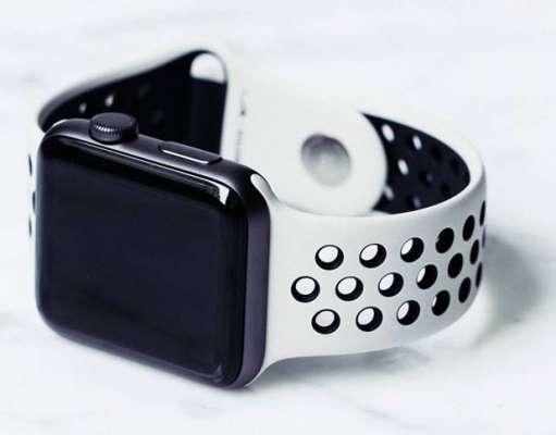 apple watch vanzari wearable feat
