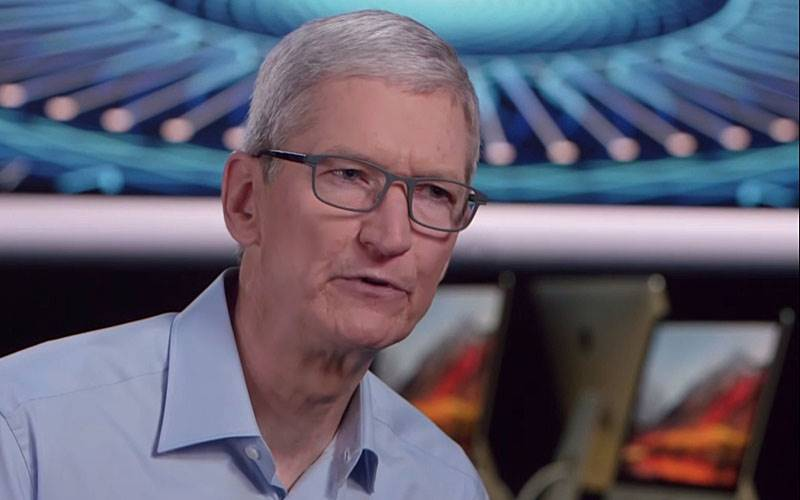 atac terorist londra ajutor Apple