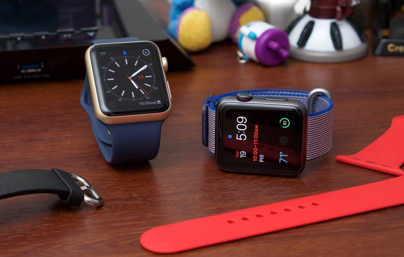 eMAG 14 iunie pret redus Apple Watch