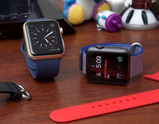 eMAG - 28 iunie Apple Watch 2000 LEI reducere