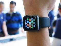 eMAG apple watch pret redus 1100 lei