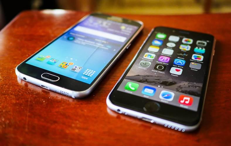 eMAG telefoane iPhone Samsung pret redus