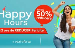 emag 24 iunie 9 happy hours reduceri