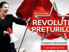 emag revolutia preturilor reduceri 20 iunie