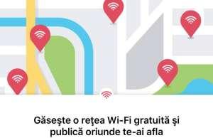 facebook find wi fi gratuit iphone