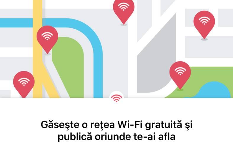 facebook find wi fi gratuit iphone