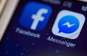 facebook messenger update noutati