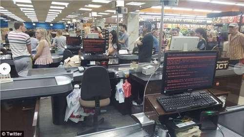 goldeneye atac wannacry supermarket