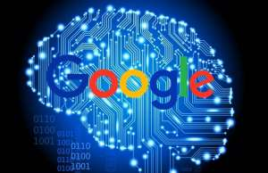 google brain inteligenta artificiala