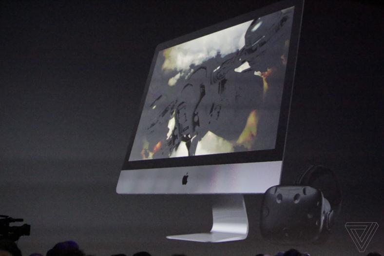 iMac 2017 noutati