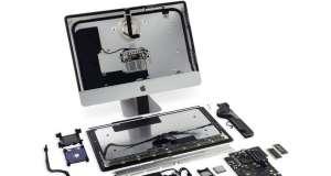 iMac 21.5 inch 2017