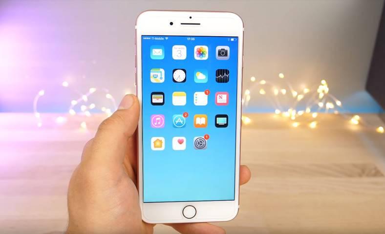 iOS 10.3.2 trucuri iPhone