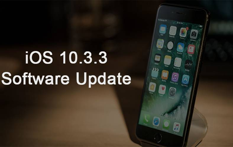 iOS 10.3.3 beta 5 performante iOS 10.3.2