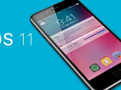 iOS 11 accepta apel telefonic iPhone