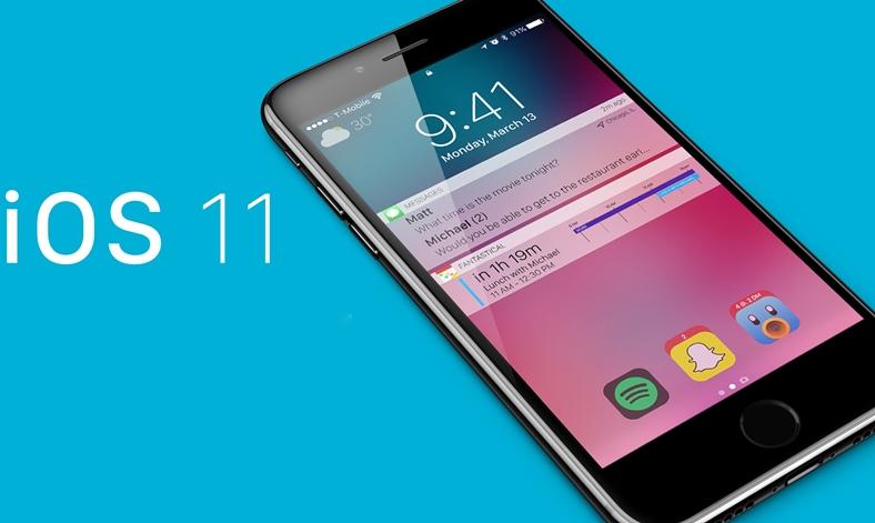 iOS 11 accepta apel telefonic iPhone
