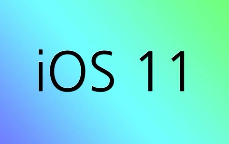 iOS 11 aplicatie Files