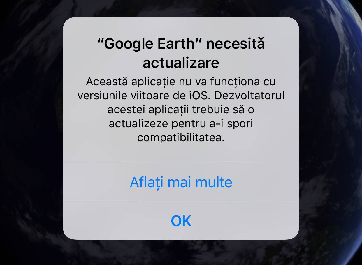 iOS 11 aplicatii ascunse AppStore