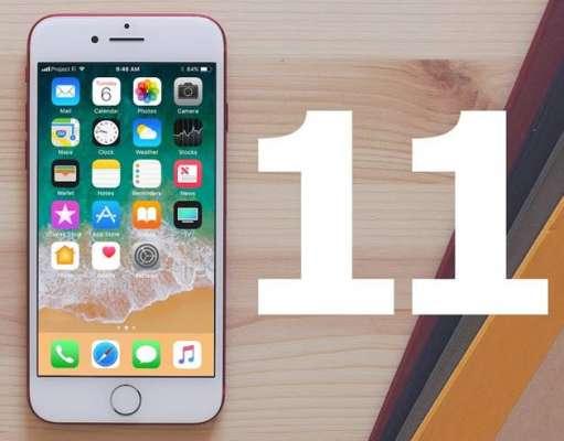 iOS 11 autentificare 2 pasi iPhone iPad