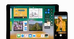 iOS 11 buton oprire iPhone iPad
