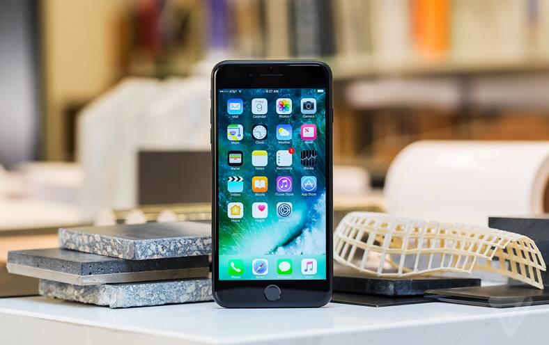 iOS 11 drag drop iPhone