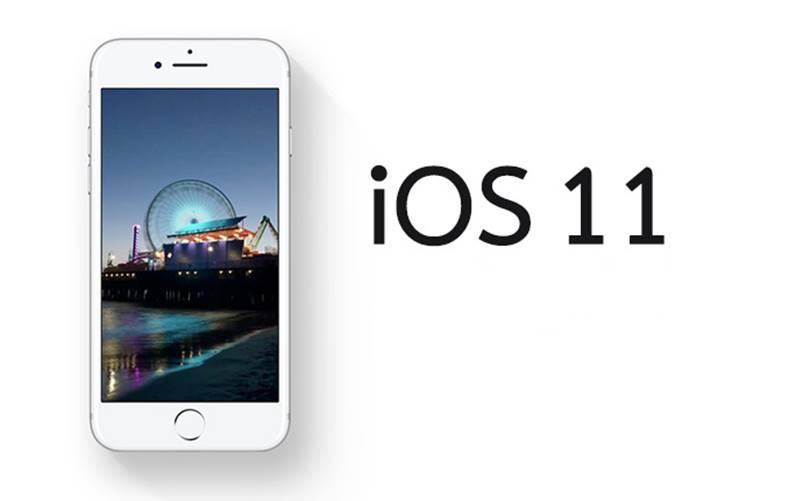 iOS 11 expunere lunga long exposure poze