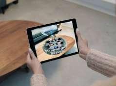 iOS 11 grozava realitatea augmentata